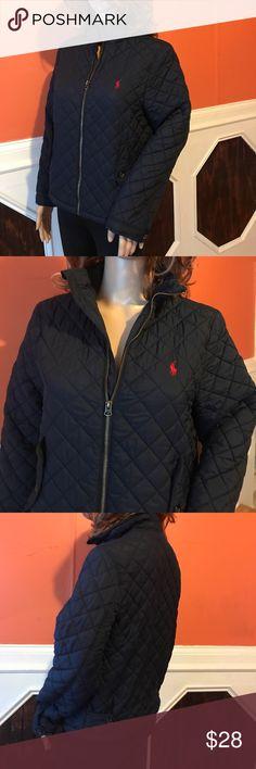 Polo Ralph Lauren Jacket Great condition Polo by Ralph Lauren Jackets & Coats