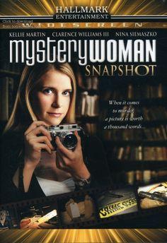 Mystery Women: Snapshot