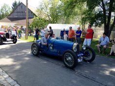 Bugatti-Treffen 14/37