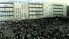 El Grito, Documental del Movimiento Estudiantil, Mexico 1968, UNAM