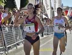 atletismo y algo más: 11852. #Atletismo. Resultados XXI Carrera Popular ...