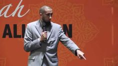 Nouman Ali Khan Rediscovering The Fatihah Part 2