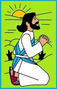 Life Of Christ, Sunday School, Teaching Kids, Chibi, Disney Characters, Fictional Characters, Prayers, Bible, Clip Art