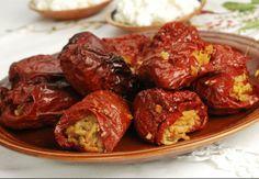 Magični recepti: Paprike sa pasuljom