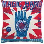 Grain Sack Pillow Design Ideas, Pictures, Remodel, and Decor