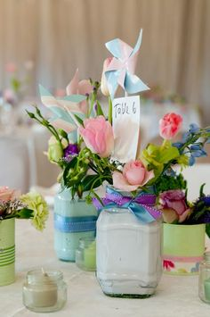 On the tables Perfect Wedding, Tables, Table Decorations, Photography, Home Decor, Mesas, Photograph, Decoration Home, Room Decor