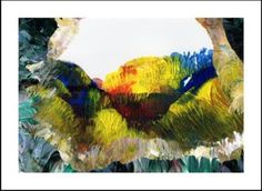 "Saatchi Art Artist Yo  La; Painting, ""Freedom Landscapes"" #art"