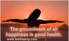 #mhealth - happiness is good for health
