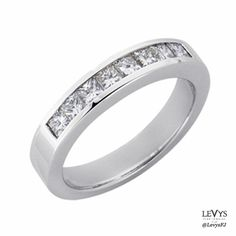 d3550-pl #SKashi #weddingband #stackablering