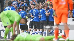 Arminia Bielefeld v MSV Duisburg - 3. Liga