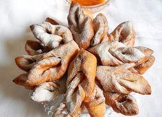 Snack Recipes, Snacks, Garlic, Stuffed Mushrooms, Chips, Vegetables, Rome, Snack Mix Recipes, Stuff Mushrooms