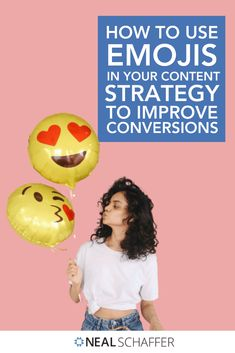 Want to learn how to use emojis to increase leads and conversions? We offer you six proven ways how to use emojis and emoticons to generate more leads. Marketing Articles, Content Marketing Strategy, Social Media Marketing, Marketing Ideas, Social Media Trends, Social Media Content, Instagram Tips, Pinterest Marketing, Being Used