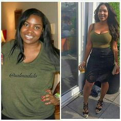 Read her story at Her gorgeous body is strong not skinny Read black women weight loss transformations and before and after fitness inspiration Motivational gym yoga and. Fitness Inspiration, Weight Loss Inspiration, Body Inspiration, Fitness Transformation, Transformation Du Corps, Fitness Motivation Pictures, Fit Girl Motivation, Weight Loss Motivation, Motivation Goals