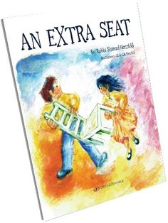 Children's Week has hit Hump Day with a Jewish tale, teaching culture, compassion and strength to stand for what's good and right.  Check out my review for #AnExtraSeat by #RabbiShmuelHerzfeld  www.areneehunt.com #childrensbooks #compassion #kindness #strength #imprisonment #jewish #bookreview #childrensweek