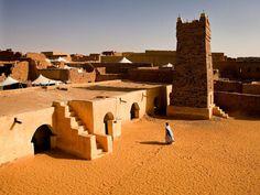 ایران ابدی Mauritania