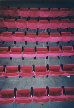 #cinema choose your seat