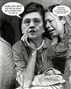 Talking of being poor, but Clinton's have taken in over $100 million since leaving the white house. Liberal Logic, Hee Haw, Political Cartoons, Political Satire, Legal Humor, Chelsea Clinton, Drama Queens, Crooked Hillary, Military Humor