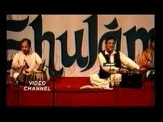 Saqi shraab la k tbiat udas hai Ghulam Ali, Video Channel, Music, Youtube, Musica, Musik, Muziek, Music Activities, Youtubers