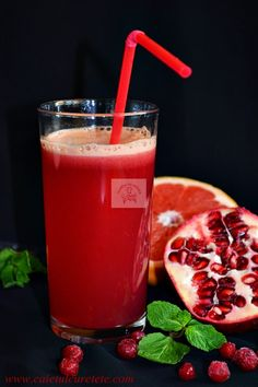 Healthy Drinks, Healthy Recipes, Smoothie Diet, Baby Food Recipes, Fresh, Deserts, Food And Drink, Yummy Food, Cooking
