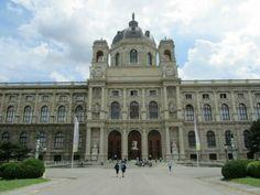 Palacio de Hofburg en #Viena (#Austria).