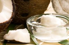 Unrefined organic coconut oil: It is amazingly therapeutic!!! Helps improve metabolism, reduce stress, digestion, immunity, fight infections, hair/skin care etc! Having a tablespoon of coconut oil can help you  LOSE weight by boosting your metabolism!