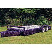Trailer Decorating Kit  sc 1 st  Pinterest & 116 best Parade float images on Pinterest | Christmas parade floats ...