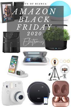 Best Christmas Gifts, Holiday Gifts, Best Amazon Gifts, Mini Polaroid, Amazon Black Friday, Cool Tech Gifts, Amazon Electronics, Alexa Device