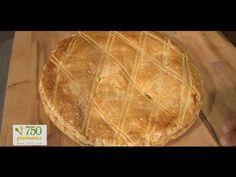 Galette des rois - 750 Grammes - YouTube