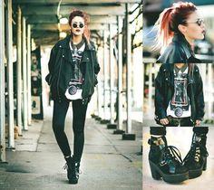 Grunge Fashion †