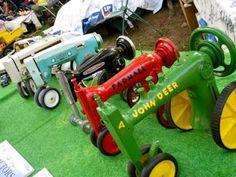 sewing machine tractor - Google zoeken