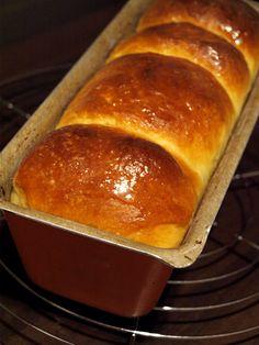 Baguette Recipe Bread Machine, Homemade Baguette Recipe, Croissants, Bagel Recipe, Bread Bun, Cooking Chef, Butter, Appetizer Recipes, Brunch