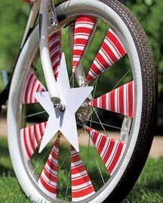 weihnachtsglücksrad