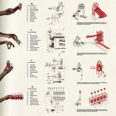 Food & Architecture - the Cook School / Mats Håkansson Behrbohm