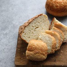 The Best Homemade Gluten-Free Bread