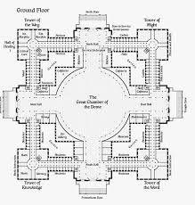 Image Result For Minecraft Castle Ideas Castle Floor Plan Minecraft Medieval House Mansion Floor Plan
