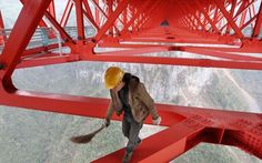hunan bridge cleaner