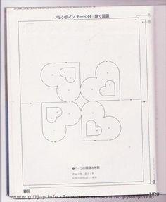 kirigami - liru_origami - Álbumes web de Picasa
