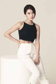 Park Kahi - portfolio BONBOO Entertainment