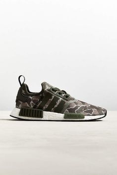 bce377e3d4f  130.00 - Adidas NMD R1  Sneaker - Available colors  Olive  amp  Grey -