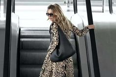 Kate Moss for Gucci - Jackie Bag Short Film - Elle