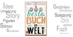 BücherKaffee: Rezension || Das beste Buch der Welt | Peter Stjer...