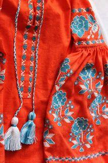 Ethnic Fashion, Boho Fashion, Fashion Outfits, Hippie Bohemian, Hippie Chic, Pakistani Dresses Casual, Cover, Fashion Accessories, Embroidery
