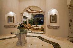 Estate Foyer / Entry