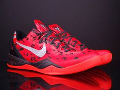 fd6ac861b69 NIKE Kobe 8 System chilling red reflective silver team orange electro 555035  002