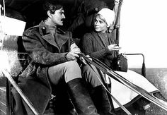 Dr. Zhivago is a 20th century novel by Boris Pasternak. The novel is named after its protagonist, Yuri Zhivago, a medical doctor and poet.It tells the story of a man torn between two women, set against the backdrop of the Russian Revolution of 1917 and the subsequent Russian Civil War of 1918-1920. More deeply, the novel discusses the plight of a man as the life that he has always known is dramatically torn apart by forces beyond his control. The book was made into a film by David Lean in…