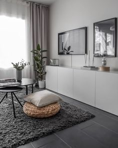 Living room 2019 Living room The post Living room 2019 appeared first on Apartment Diy. Home Living Room, Apartment Living, Interior Design Living Room, Living Room Designs, Living Room Decor, Bedroom Decor, Muebles Rack Tv, Living Room Goals, Living Room Inspiration