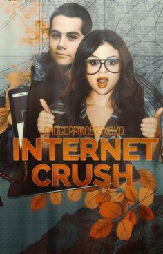 (2) ↗Graphics.open - [ internet crush ] - Wattpad