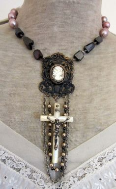 another altered rosary