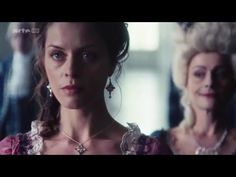Ces femmes qui ont fait l'Histoire. Catherine II de Russie (1729-1796) - YouTube