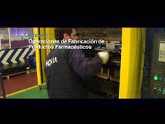 ▶ TodoFP.es - Familia Química - YouTube Youtube, Content, Videos, Music, School Counseling, Musica, Musik, Muziek, Music Activities